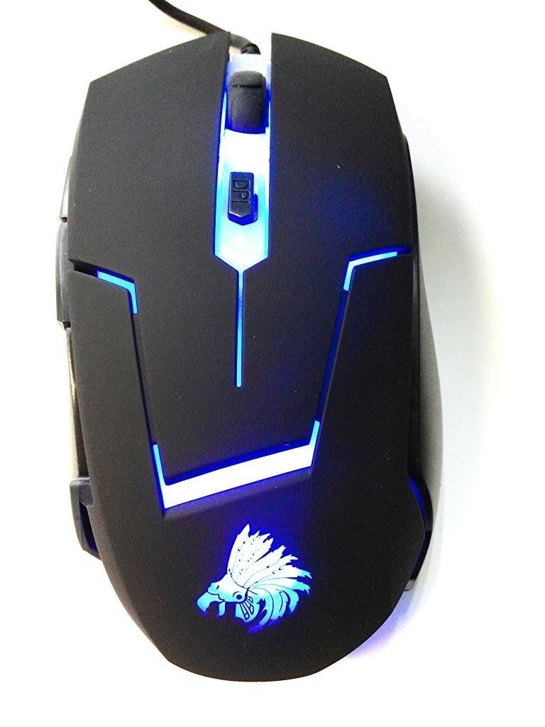 RATON PARA GAMING G13 EAGLE WARRIOR