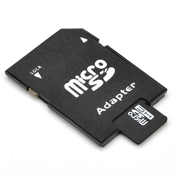 MICRO SD MEMORY CARD 2GB