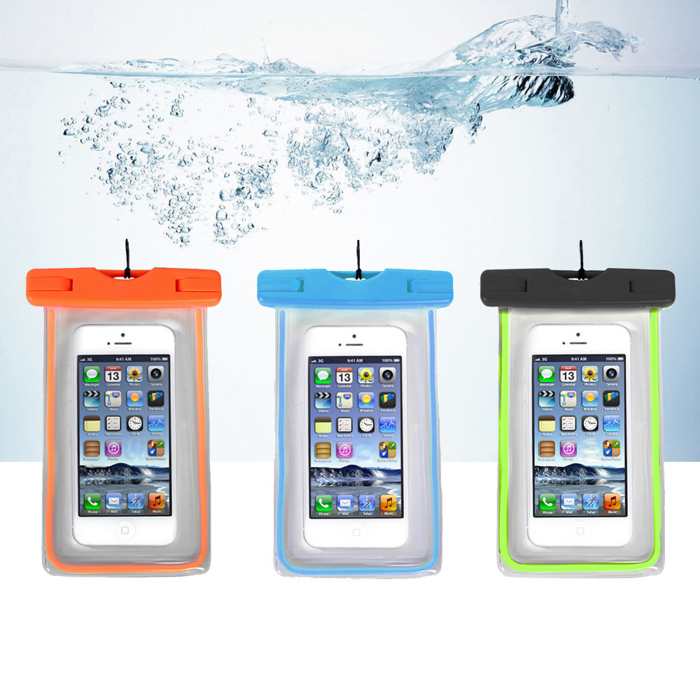 PROTECTOR CONTRA EL AGUA PARA IPHONE 6 PLUS