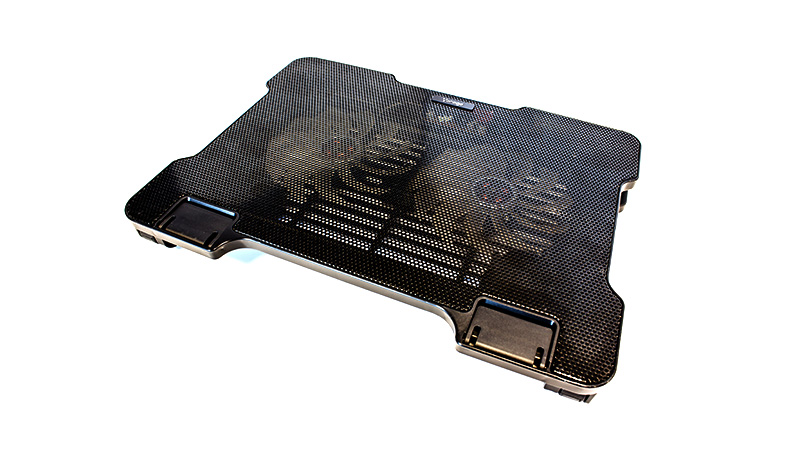 BASE ENFRIADORA PARA LAPTOP COOLER PAD 300 VORAGO