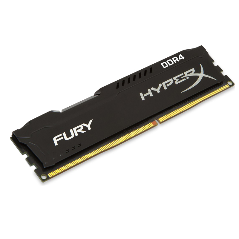 MEMORIA RAM HYPERX FURY 4GB DDR4 KINGSTON