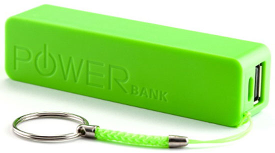 POWER BANK BATERIA EXTERNA